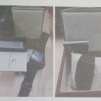 Dedy Alfian 1 - Jam tangan second merk Alexander Christie AC 8333 MD